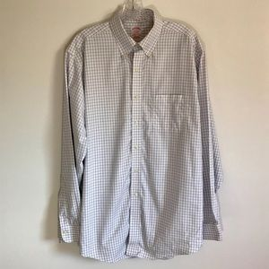 Brooks Brothers Madison Button Down Size 16-35